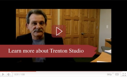 Trenton Technical Studio Video